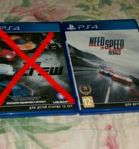 Игры на PS4