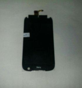 Дисплей,в сборе,HTC T7373 Pro 2