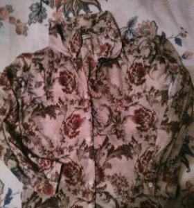 Блуза,оригинал