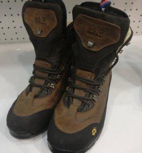 Ботинки зимние Jack Wolfskin новые Германия