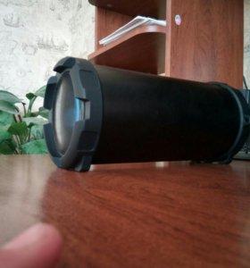 Bluetooth калонка