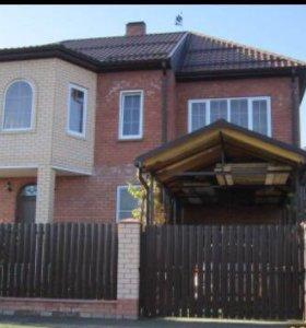 Дом, 200.2 м²