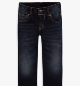 Новые джинсы на мальчика 2-3 года