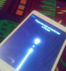 Ipad mini 32g wi-fi