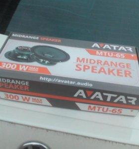 Avatar MTU 65