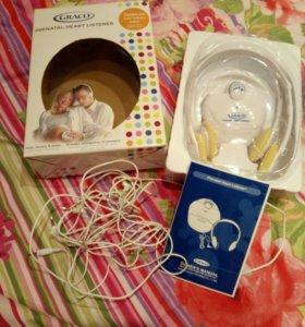 Доплер для беременных