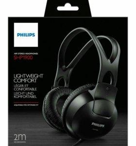 Наушники Philips SHP1900 (новые)