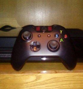 Xbox One 500 гб. +аккаунт с играми!!!