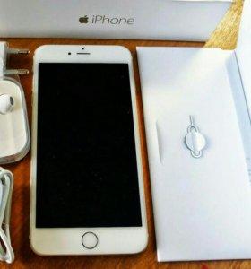 Айфон 6s-ка. Оригинал. 64 гб. В идеале.