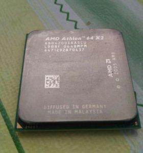 Процессор Athlon 64 X2 4200+