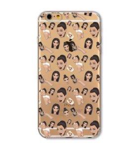 Чехлы на iPhone 6 Plus