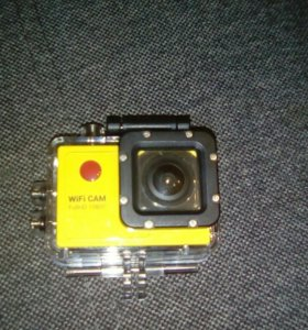 Go Pro Камера