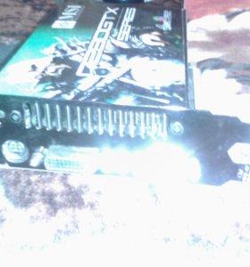 Видеокарта gtx280