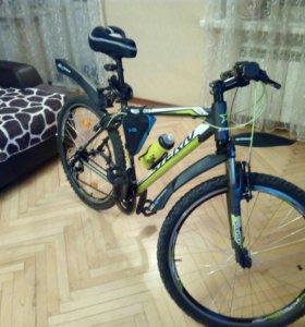 Велосипед STERN MATION 1.0