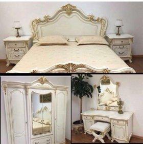 Спальный комплект МонаЛиза