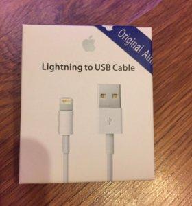 Кабель для айфона 5/6 USB Cable iPhone