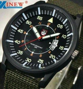 Армейские часы, XINEW
