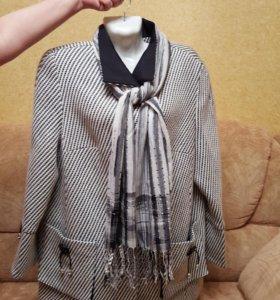 Новое пальто!!!