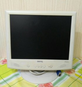 Монитор BenQ FP567s, 15 дюймов
