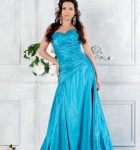 Вечернее платье прокат-аренда