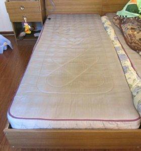 Каркас кровати 80*190
