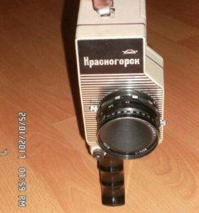 Красногорск-1 Кинокамера