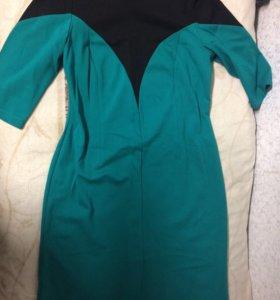 Супер платье 52-54