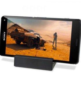 Док-станция Sony DK48 для Sony Xperia Z3