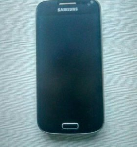 Samsung Galaxy S4 mini (gt-i9195) Black Edition