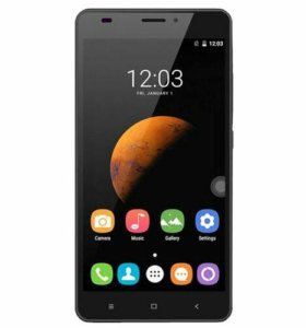 Смартфон Blackview A8 новый