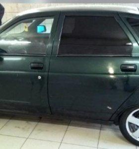 Автомобиль ВАЗ(LADA)2112