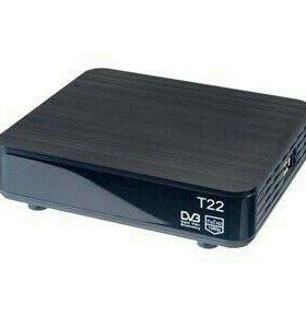Perfeo DVB-T2 - PF-120-1 цифровая приставка