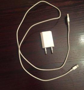 Зарядное устройство айфон