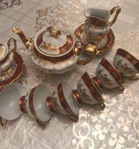 Чайный сервиз Epiag