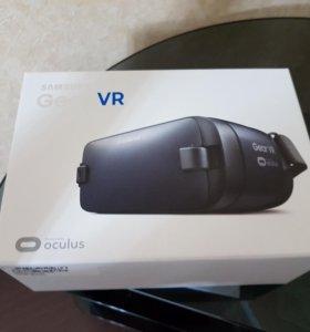 Очки виртуальной раеальности samsung Gear VR