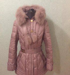 Зимняя куртка Lypuly