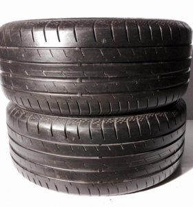 235/50R17 Continental SportContact3 (пара)
