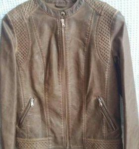 Куртка новая promod 42-44