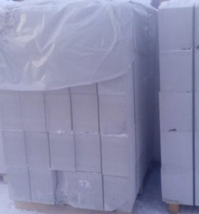 Газасиликатные блоки