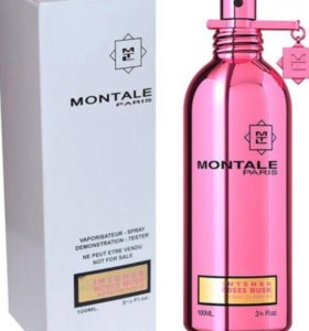 Тестер Montale Intense Roses Musk