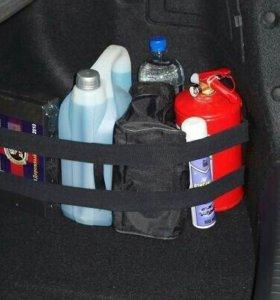 Багажный карман