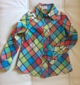 Рубашка Marusya