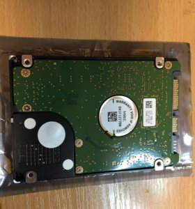 Жёсткий диск 1000 GB