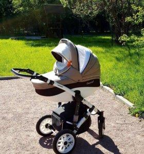 Коляска Car Baby Concord Lux 2 в 1