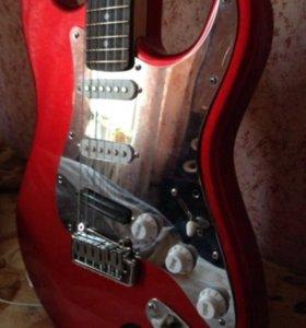 Гитара страт
