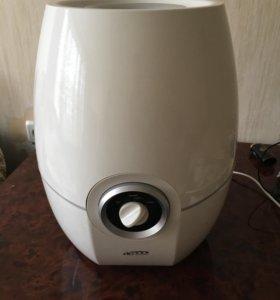 Увлажнитель-очиститель воздуха AIC S135