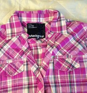 "Новая рубашка""М"""