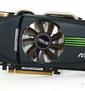 Охлаждение для GTX 460