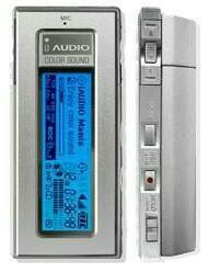 MP3-плеер Cowon iAudio 4