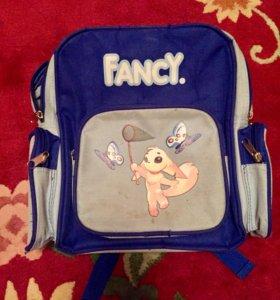 Детский рюкзак 🎒